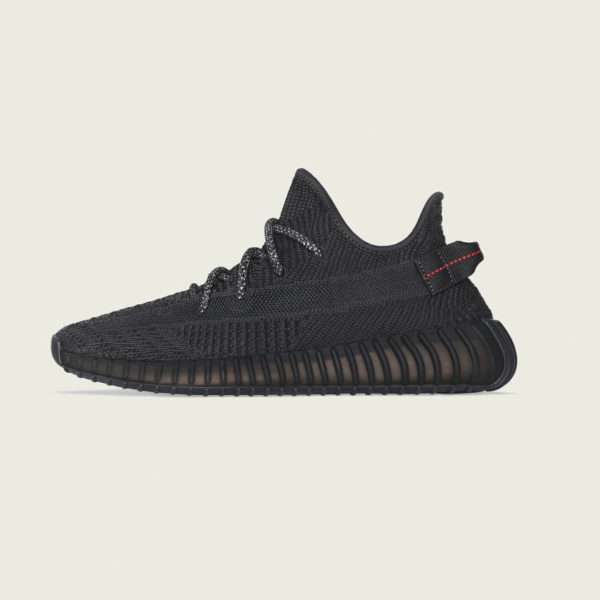 adidas Yeezy Boost 350 V2 All Black