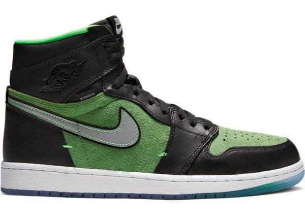 "Jordan 1 Retro High Zoom ""Rage Green"""