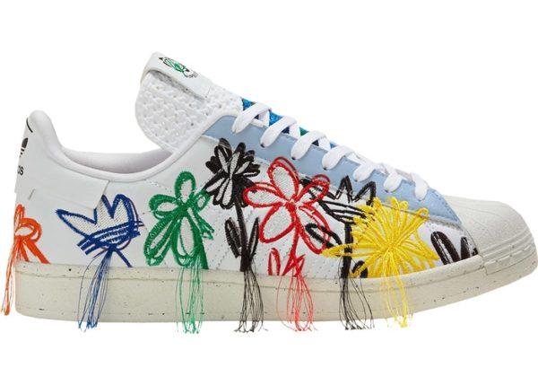 Sean Wotherspoon x adidas Originals SUPEREARTH