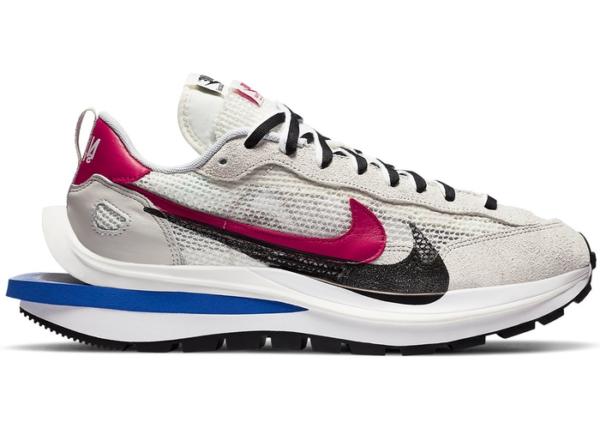 Nike Vaporwaffle sacai Sport Fuchsia Game Royal