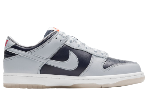 Nike Dunk Low College Navy Grey (WMNS)
