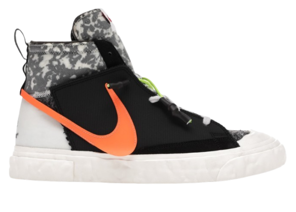 Nike Blazer Mid READYMADE Black